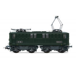 Jouef HJ 2385 Electric locomotive type BB 1600 of SNCF, DC. HO.