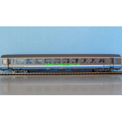 Piko 97110 Coasch CORAIL of SNCF, scale HO.