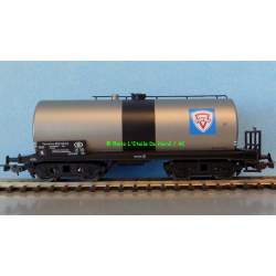 """Piko 97115 Tanker of SNCB """" PURFINA """", scale HO."""
