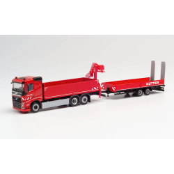 Herpa 312332 VOLVO FH FD, scale HO.