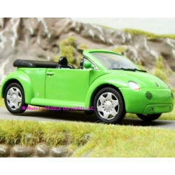 DetailCars 265 VW New Beetle 1/43