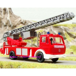 Wiking 6180027 Camion-pompier