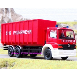 Wiking 6240134 Camion-pompier