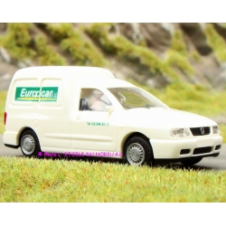 Rietze 30864 VW CADDY