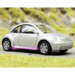 Wiking 035 08 24 VW New Beetle
