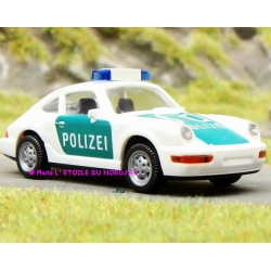 Wiking 104 05 23 Porche Carrera