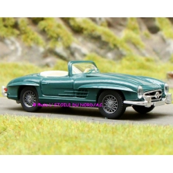 Wiking 834 05 23 Mercedes 300 SL Roadster