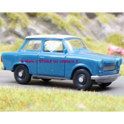 Wiking 129 03 20 TRABANT 601 S