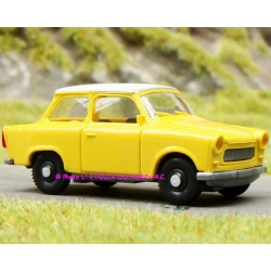 Wiking 129 04 20 TRABANT 601 S