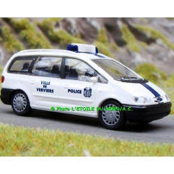 Rietze 50743 FORD Galaxy