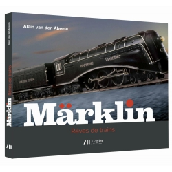 Book Mârklin, Rêves de trains,,