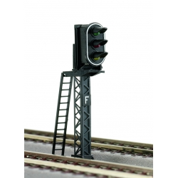 Roco 40021 Light signal of the SNCB in kit