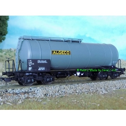 "Tillig 76634 Tankcar of SNCF "" BP "", scale HO"