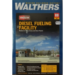 Walthers 933.2908