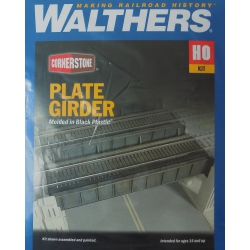 Walthers 933.3102 Overhead traveling crane, scale HO
