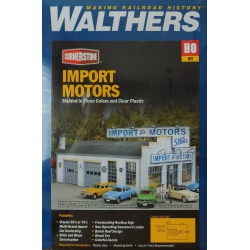 Walthers 933.4020 , scale HO