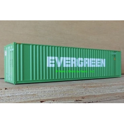 """Faller 180826 Container 20' """" Hapag-Lloyd """", scale HO."""