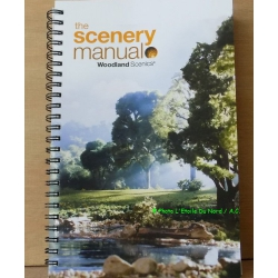 Woodland Scenics R 973 DVD Model scenery made easy