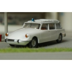 Sai 3110 Citroën DS19 break 1963 Ambulance