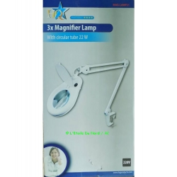 HQproducts MAG-LAMP21 Magnifying glass with lighting