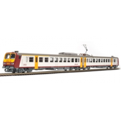 Piko 96424 Rail car Z2019 of CFL, AC, scale HO.