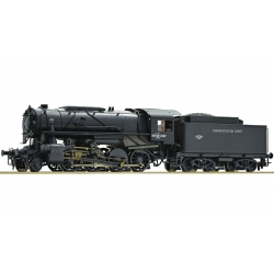 Roco 72162 Steam locomotive of SNCF 140-US-2287, DC, HO