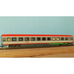 Roco 45355 Coach EUROFIMA of OBB, scale HO
