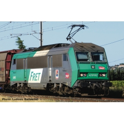 Roco 73861 Electric locomotive BB26000 of SNCF, DCC SOUND, scale HO