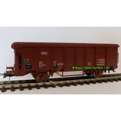 Roco 76952 Car of CFL, scale HO