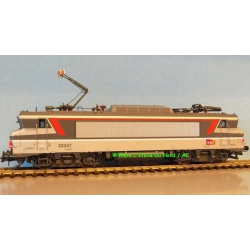 Roco 73882 Electric locomotive BB22200 of SNCF, DCC SOUND, scale HO