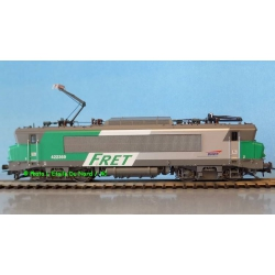 Roco 73883 Electric locomotive BB26000 of SNCF, DC, scale HO